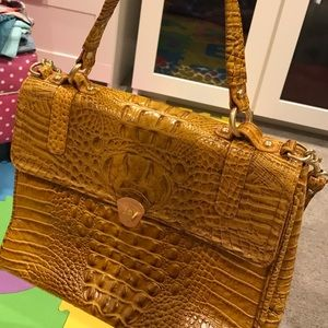 Brahmin Business Handbag with Strap